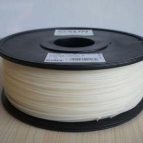 КатушкаABS-пластикаESUN1.75мм1кг.,натурально-белая(ABS175N1)