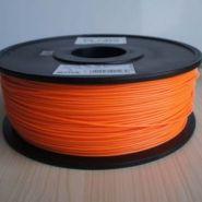 КатушкаABS-пластикаESUN1.75мм1кг.,оранжевая(ABS175O1)