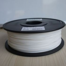 КатушкаPLA-пластикаESUN1.75мм1кг.,белая(PLA175W1)