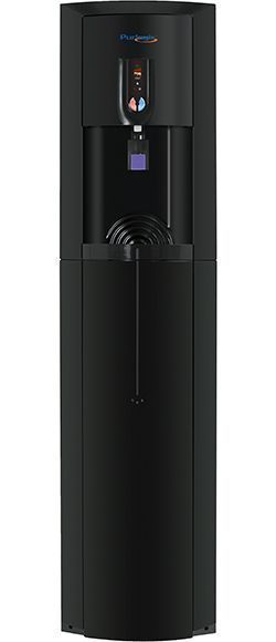 Кулер для воды HotFrost 30AS/30AN