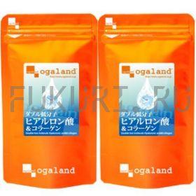 Гиалуроновая кислота + пептид коллагена