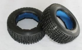 "HPI Baja 5SC rear ""RODEO"" tire set"