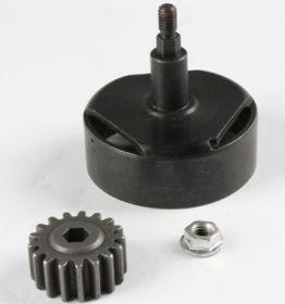 New upgrade clutch bell w/ pinion gear 17t