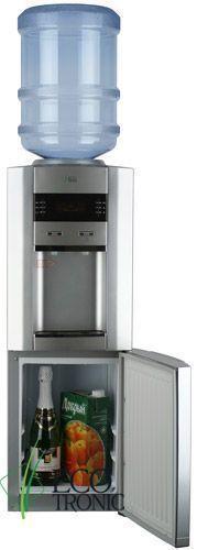 Кулер для воды Ecotronic G2-LFPM с холодильником