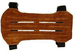Крага кожаная для лука KR-07