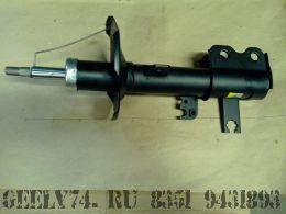 Амортизатор передний правый 1064001257  Emgrand EC7 (hatchback), Emgrand EC7 (sedan).