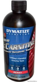 Dymatize L-Carnitine Liquid 1100