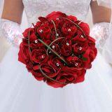 Свадебный букет невесты №1