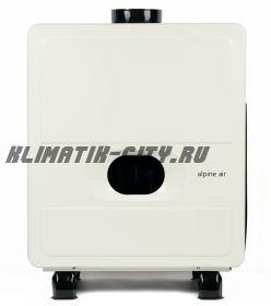 Газовый конвектор Alpine air M 70 дымоходный