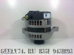 Генератор 75 Ампер Geely CK, MK, MK Cross E090100005