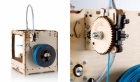3D принтер Ultimaker Original DIY kit(набор для сборки)