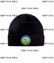 Шапка вязанная 98 гв.ВДД