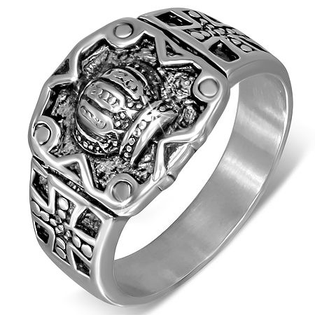 Перстень Монарх