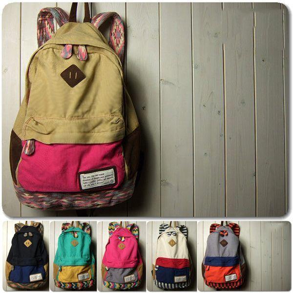 Рюкзак Ac-036