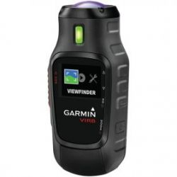 Экшн камера Garmin Virb HD Action