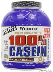 Weider 100% Casein
