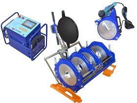 Сварочный аппарат CNC 315