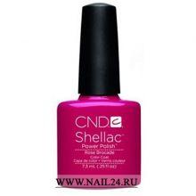 CND Shellac ROSE BROCADE 0.25oz/7.3мл