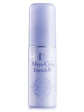 Hinoki Clinical Meye Cito Enrich W Сыворотка для кожи вокруг глаз