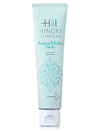 Hinoki Clinical Acqua Molto Pack Маска увлажняющая