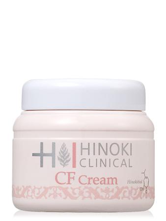 Hinoki Clinical CF Cream Крем очищающий