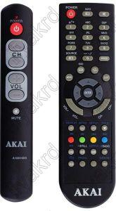 AKAI LEA-32C25M, CHANGHONG LED22A4500