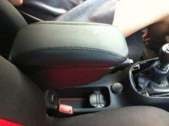 Подлокотник для Chevrolet Cruze v.2