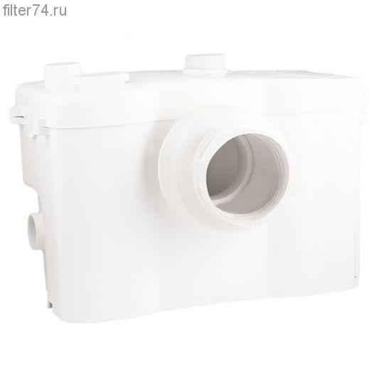 Туалетный насос измельчитель JEMIX  STP-100 ЛЮКС