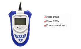 V-Checker V201 - OBD2