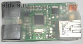 TE-MONITOR V2 Интернет термометр.
