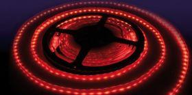 Лента светодиодная торцевая  SMD3010 600LED герметичная /IP65