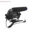 BY-VM190P Направленный конденсаторный микрофон