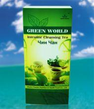 Чай «ЧИН ЧАН» (нормализация кишечной деятельности)