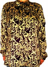 Блузка женская 56 размер