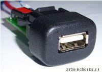 """Универсальное зарядное устройство """"ШТАТ USB 1.2 Универсал"""""""