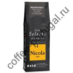 "Кофе ""Nicola Selecto Aromatico"" молотый  250 гр"