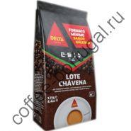 "Кофе ""Delta Chavena Universal"" молотый  125 гр"