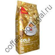 """Кофе """"Delta Gold"""" в зернах  500 гр"""