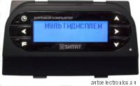 Бортовой компьютер ШТАТ 219 Х4 для автомобилей Гранта и Калина