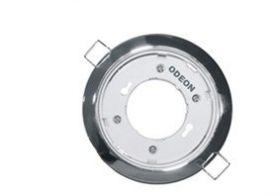 Светильник GX53 (хром)