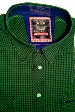 BARCOTTI.рубашка с длинным рукавом