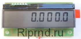 Цифровая шкала-частотомер Уникальная-LCD