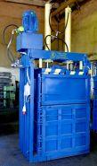 Пресс гидравлический пакетировочный ПГП-24МУШ
