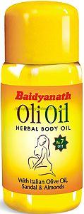 Массажное масло для тела Оли Байдьянатх / Baidyanath Massage Oli Oil