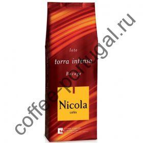 """Кофе """"Nicola Intensa Bocage"""" в зернах  1 кг"""