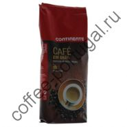 """Кофе """"Continente"""" в зернах  250 гр"""