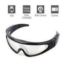 Солнцезащитные очки со скрытой HD камерой 5 MP + 4 GB