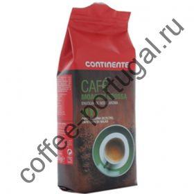 """Кофе """"Continente"""" грубый помол  250 гр"""