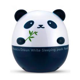 TONY MOLY PANDA'S DREAM WHITE SLEEPING PACK 50g - ночная осветляющая маска