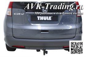 Фаркоп Thule 568100 для Honda CR-V (RM) 2012-, с быстросъёмным крюком BMA